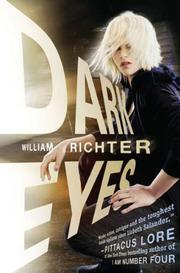 DARK EYES by William Harlan Richter
