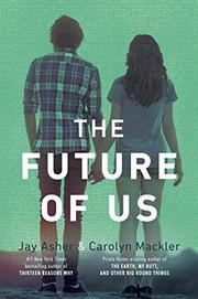 Book Cover for THE FUTURE OF US