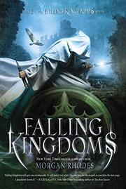 Book Cover for FALLING KINGDOMS
