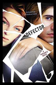DEFECTOR by Susanne Winnacker