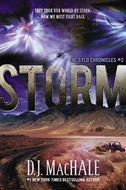 STORM by D.J. MacHale