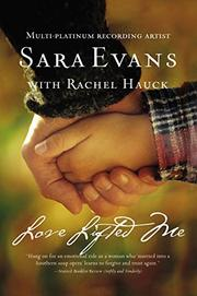 Book Cover for LOVE LIFTED ME