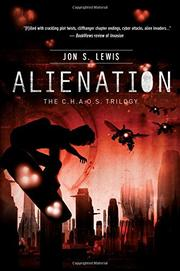 Cover art for ALIENATION