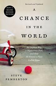 Book Cover for A CHANCE IN THE WORLD