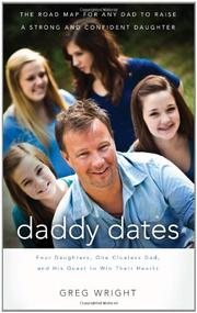 Book Cover for DADDY DATES