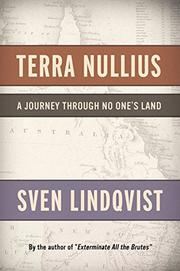 Cover art for TERRA NULLIUS