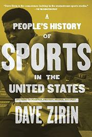 Book Cover for A PEOPLE'S HISTORY OF SPORTS IN THE UNITED STATES