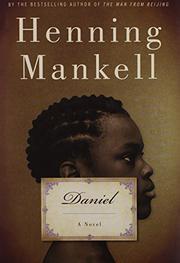 DANIEL by Henning Mankell
