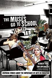 Book Cover for THE MUSES GO TO SCHOOL