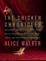 Cover art for THE CHICKEN CHRONICLES