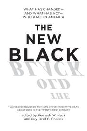 THE NEW BLACK by Kenneth W. Mack