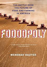 Cover art for FOODOPOLY
