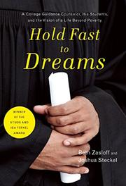 HOLD FAST TO DREAMS by Beth Zasloff