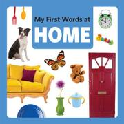 MY FIRST WORDS AT HOME by Star Bright Books