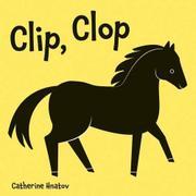 CLIP, CLOP by Catherine Hnatov