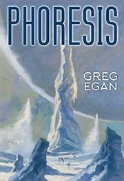 PHORESIS by Greg Egan