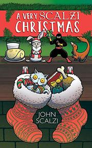 A VERY SCALZI CHRISTMAS by John Scalzi