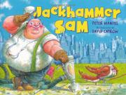 Book Cover for JACKHAMMER SAM