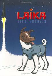 LAIKA by Nick Abadzis