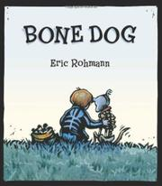 Book Cover for BONE DOG