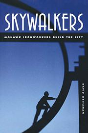 SKYWALKERS by David Weitzman