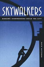 SKYWALKERS by David Weitzman