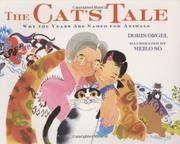 Cover art for THE CAT'S TALE
