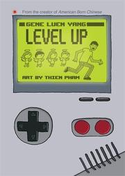 Book Cover for LEVEL UP