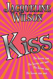Book Cover for KISS