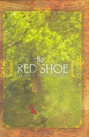 Cover art for THE RED SHOE