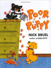 POOR PUPPY by Nick Bruel
