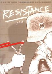 Book Cover for RESISTANCE