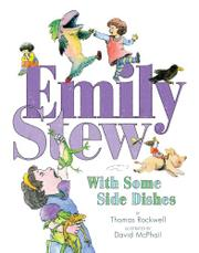 Book Cover for EMILY STEW