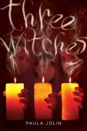 Book Cover for THREE WITCHES