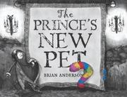 Cover art for THE PRINCE'S NEW PET