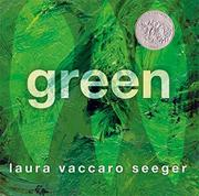 Book Cover for GREEN