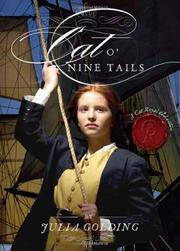 CAT O'NINE TAILS by Julia Golding