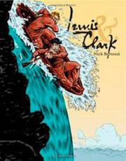 Cover art for LEWIS & CLARK