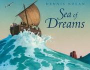 Book Cover for SEA OF DREAMS