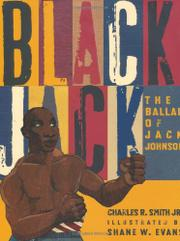 Book Cover for BLACK JACK