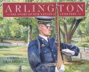 Book Cover for ARLINGTON
