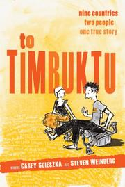 Book Cover for TO TIMBUKTU