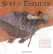 Book Cover for SEVEN FATHERS