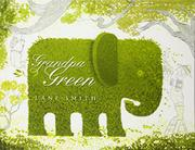 Cover art for GRANDPA GREEN