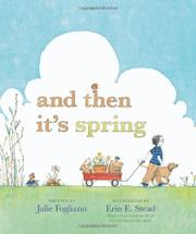 Cover art for AND THEN IT'S SPRING