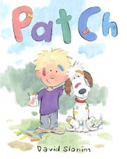 PATCH by David Slonim
