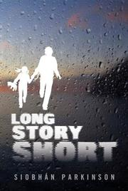Book Cover for LONG STORY SHORT