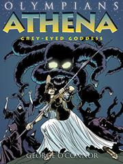 Book Cover for ATHENA