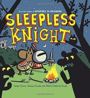 SLEEPLESS KNIGHT by James Sturm