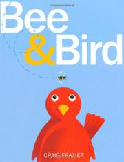 Cover art for BEE & BIRD
